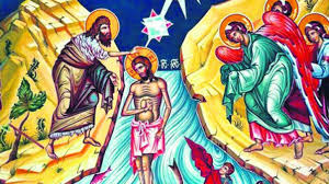 7 ianuarie – Ziua Sfantului Ioan Botezatorul