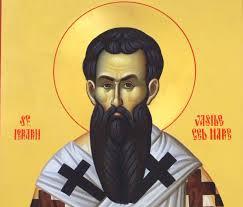 1 ianuarie – Sfantul Vasile, ocrotitorul saracilor