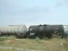 Clientii care transporta prin CFR Marfa au raportat in 2013 pierderi de 900.000 de lei. Vagoanele cu benzina sunt atacate de hoti in mers