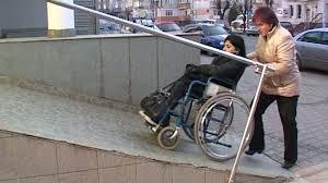 Serviciile publice online vor trebui să devină accesibile pentru persoanele cu dizabilități