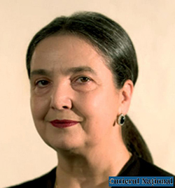 Elena Bustea, presedinte al Centrului Avocatilor Mediatori: Sper ca medierea sa inceapa sa-si reia cursul ascendent