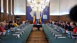 Guvernul Ponta 4 a fost aprobat. Vezi lista ministrilor