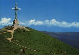 Crucea de pe Caraiman va fi restaurata printr-un proiect finantat din fonduri norvegiene