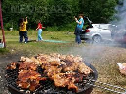 La cat se ridica amenzile pentru cei care nu pastreaza curatenia in zonele amenajate pentru activitati de picnic?