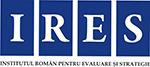 Institutul Roman pentru Evaluare si Strategie