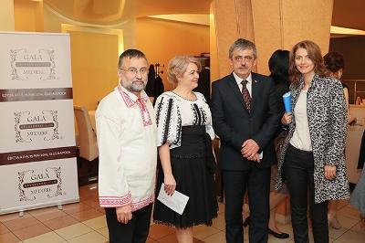 Cei mai buni mediatori din Romania au fost premiati la Cluj-Napoca