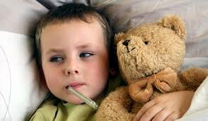 Cum poti beneficia de indemnizatia pentru ingrijirea copilului bolnav?