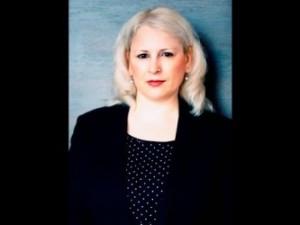 Mediator Ana Cristina Margu candideaza la functia de membru in Consiliul de Mediere