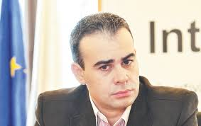 Darius Valcov sub control judiciar in cel de-al treilea dosar