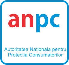 ANPC, Autoritatea Nationala pentru Protectia Consumatorilor