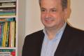 Daniel Vieru, mediator