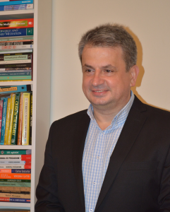 """Daniel Vieru, candidat la alegerile pentru Consiliul de Mediere: """"ceea ce vreau sa subliniez este faptul ca problema indemnizatiei este una putin semnificativa"""""""