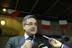 Ambasadorul Frantei in Romania: Investitorii au nevoie de respectarea cuvantului dat, dialog, transparenta si previzibilitate