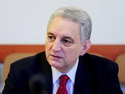 Ilie Sarbu a fost audiat la DNA Brasov in dosarul retrocedarilor ilegale de terenuri in care sunt vizati magistrati si doi avocati
