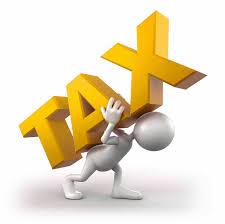 taxe mari