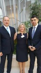 Mediator Anca Stancu la Conferinta Nationala a Mediatorilor: Mediatorii asteapta noua modificare legislativa, dar vor lucra in continuare atata timp cat au parti