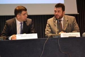 Presedintele CdM, Dorin Badulescu: Dialogul intre Corpul Profesional al Mediatorilor si Corpul Profesional al Magistratilor este de o necesitate absoluta