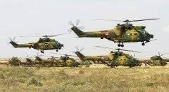 Airbus va construi la Ghimbav elicoptere militare