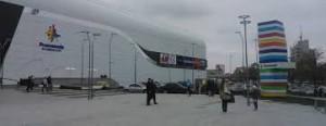 Consiliul Concurentei a autorizat tranzactia prin care NEPI a achizitionat centrul comercial Promenada
