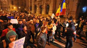 proteste alegeri libere cluj-napoca