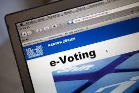 Vot electronic la alegerile parlamentare, europarlamentare si prezidentiale – Proiect de lege
