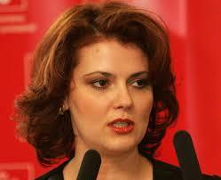 Tribunalul București respinge cererea DNA ca Lia Olguța Vasilescu să fie pusă sub control judiciar