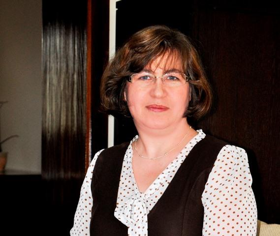 Mediator Fanuta Lisman isi depune candidatura pentru calitatea de Membru al Consiliului de Mediere