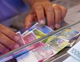 Tot mai multe instante din tara decid inghetarea cursului leu-franc elvetian la nivelul acordarii creditului