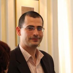 """Radulescu Dragos Marian: """"problema este ce se va intampla cu mediatorii daca noul Consiliu nu va schimba modalitatea de lucru a fostului Consiliu"""""""