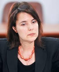 Secretarul de stat in Ministerul Justitiei, Maya Teodoroiu – Posibila propunere pentru functia de judecator la CCR