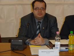 mediator Bogdan Stanescu