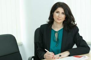 """Nicoleta Ionescu, candidat la alegerile CdM: """"nu avem un sediu profesional in momentul acesta si acesta ar fi trebuit sa fie"""""""