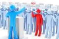 Concept cleptocratie via Shutterstock