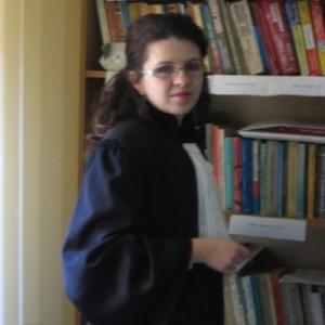 Isabela Trifescu, membru in Comitetul de organizare al Congresului MBB: Medierea in Romania este un domeniu relativ nou care inca se formeaza