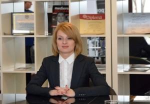Madalina Calcan, Vicepresedinte STARS, organizator al Congresului MBB: Mediatorii trebuie sa depaseasca anumite limite pe care si le impun singuri in propria activitate