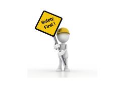 Amenzi de pana la 10.000 lei pentru angajatorii care nu respecta normele legale privind securitatea si sanatatea in munca (SSM)