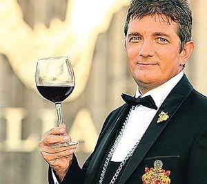 Povestea somelierului care promoveaza vinurile romanesti