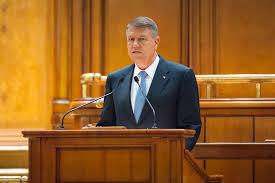 Curtea Constituțională a României va discuta azi cererile lui Iohannis și șefei CSM privind conflictul între puteri