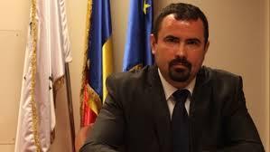 A fost demis primarul interimar al Capitalei, Stefanel Dan Marin