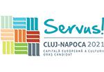 Cluj-Napoca - Oras candidat - Capitala Europeana Culturala 2021