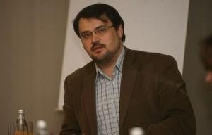 Cristian Ghinea, Ministrul Fondurilor Europene: Cu firmele IT este o formă de captură a statului mult mai gravă decât frauda la achiziţii