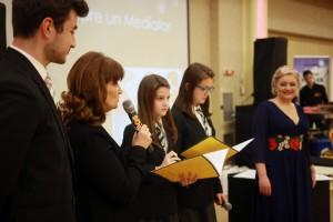 Simona Baciu, Transylvania College: Eu cred ca visele se indeplinesc (Video)