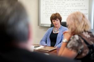 Margaret Halsmith, vicepresedinte IMI: Importanța coexistenței pasnice la scară locală este contribuția principala la o coexistență pașnică pe scara globală