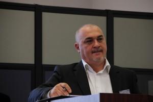 Ioan Hosu, sociolog : Participarea, asta-i miza în societatea românească. Participarea la viaţa publică, în general: civic, politic, de orice natură