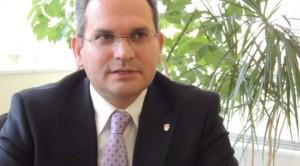 Directorul executiv Omer Tetik vinde un pachet de acţiuni Banca Transilvania de 2 milioane de lei