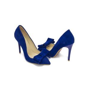 Magistrati cu suflet si pantofi albastri