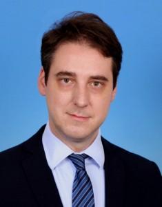 Tudor Grosu îi va inlocui pe directorul BNR Cezar Boţel