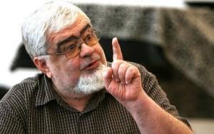 """Andrei Plesu: """"Medierea se impune pentru a conserva echilibrul funcţional dintre guvern, parlament şi justiţie şi pentru a proteja dialogul dintre guvernanţi şi guvernaţi."""""""