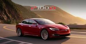 Tesla a lansat cea mai rapidă maşină de serie din lume, care atinge 100 km/h în doar 2,5 secunde