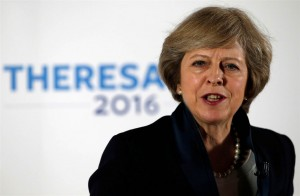Theresa May avertizează Scoţia asupra riscului destrămării Marii Britanii din cauza Brexit
